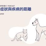 寵物 症狀與疾病的差別